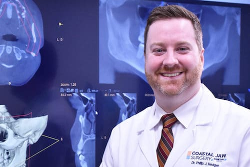 dr. Philip J. Hedger
