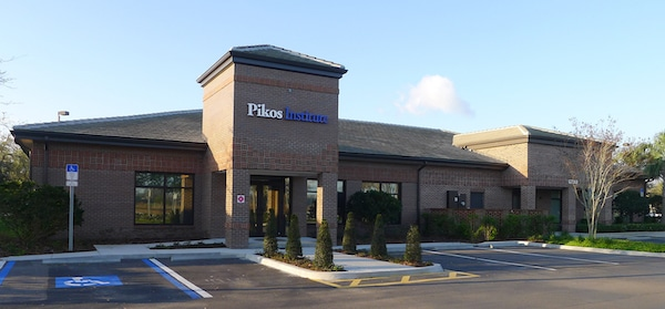 pikos institute building